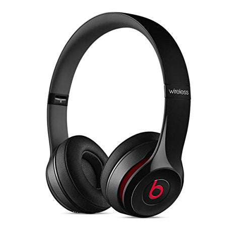 Original BEATS SOLO2 Casque audio bluetooth wireless compatible avec les dispositifs bluetooth (iOS, Android, Mac, PC)