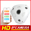 Vr cam 3D panoramic camera 360°