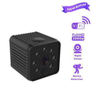 IR Night Version Hidden Mini P2P Internet Cameras