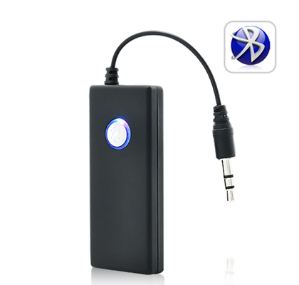Nouveau sans fil Bluetooth 2dp 3.5 mm Stéréo HiFi Dongle Udio Dpter Trnsmitter