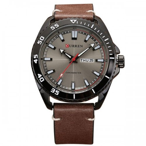 MONTRE CURREN M-8272