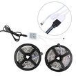 Sunix Kit Bande Guirlande Flexible LED 5M Non-Etan