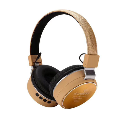 Casque Bluetooth sans fil ST40