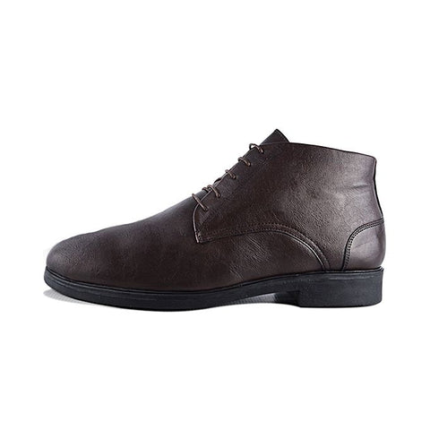 Steven's Bottines _ Marron