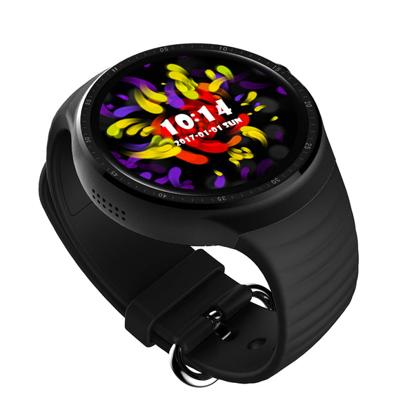 LEMFO LES 1 3G Wifi Smartwatch Phone