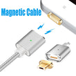 Cable magnetique micro usb
