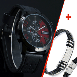 PACK MONTRE CURREN 8265-3
