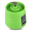 Électrique Presse-agrumes Pressoir Fruit Portable Tasse de Jus Smoothie Fruit Machine Extérieur USB Charger