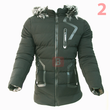 Jacket DeuX face V1902