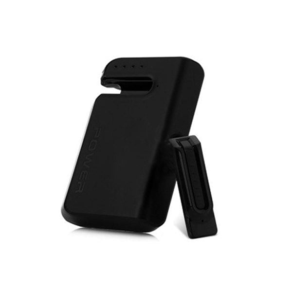 AIYOVI BT-05 POWER BANK + Mini Écouteur Bluetooth Stéréo 4.0 (7800MAH)