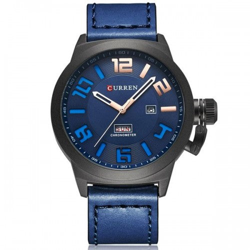 MONTRE CURREN M-8270-4