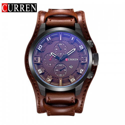 MONTRE CURREN M-8225