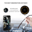 Endoscope HD720P caméra d'inspection pour endoscope HD720P WIFI pour IOS Ensemble d'endoscope pour Windows WIFI Windows