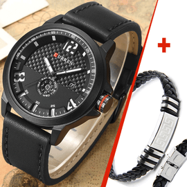 PACK MONTRE CURREN 8265-6