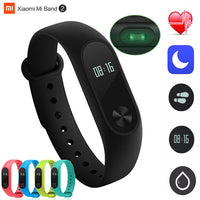 Original Xiaomi Mi Band 2 Smart Watch