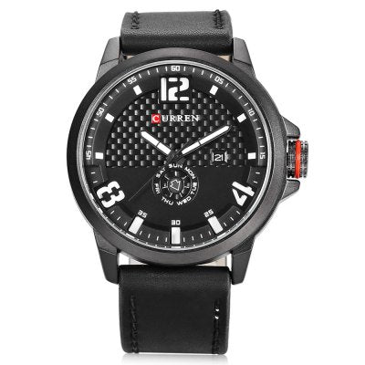 MONTRE CURREN - CURR100