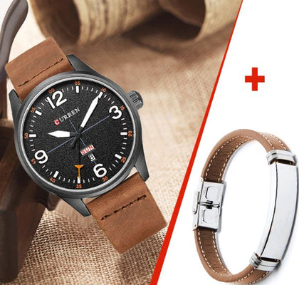 PACK MONTRE CURREN 8265-9
