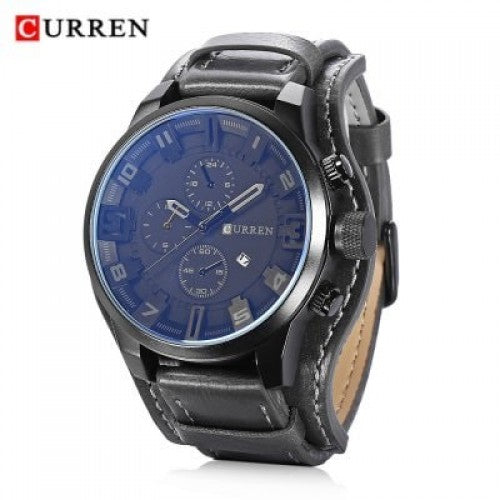 MONTRE CURREN M-8225-9