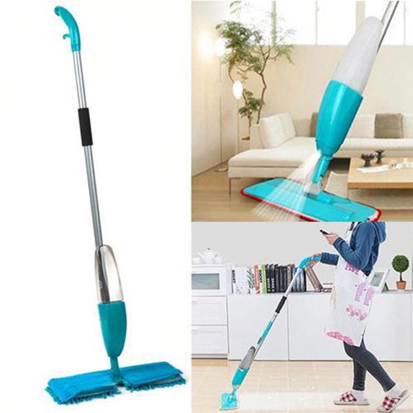 Healty Spray Mop
