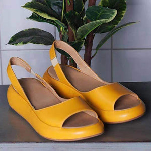 Women shoes 2020 new slip-on breathable Summer sandals female solid casual women sandal fashion flip flops summer shoes woman