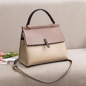 PU Leather Women Handbag Soft Surface Business Shoulder Bag Small Flap Crossbody Bags Ladies Messenger Bags Purse Bolsas Mujer