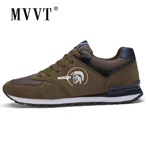 Suede Leather Men Running Shoes Sneakers Men Shoes Outdoor Sports Shoes Life-style Super Star Walking Shoes