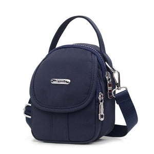 Mini Messenger Bags 2020 New Women Small Waist Pack Fresh Fashion Small Women Crossbody Shoulder Bag Woman's Handbag