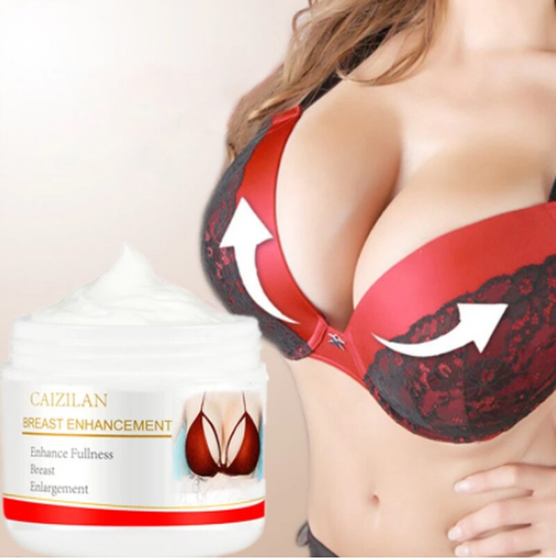 Chest Breast Enhancement Cream Breast Enlargement Promote Female  Hormones Breast  Lift Firming  Massage Best Up  Size Bust Care