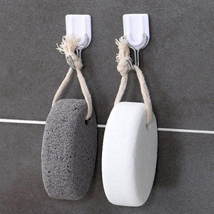 Foot Pumice Stone Grinder Death Skin Callus Remover Pedicure Tool Feet Hands Scrub Manicure Nail Tools
