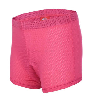 VEOBIKE Cycling Shorts Women Bicycle Underpants Mountain MTB Road Bike Outdoor Sports Fitness Yoga Running Girls Short Pants