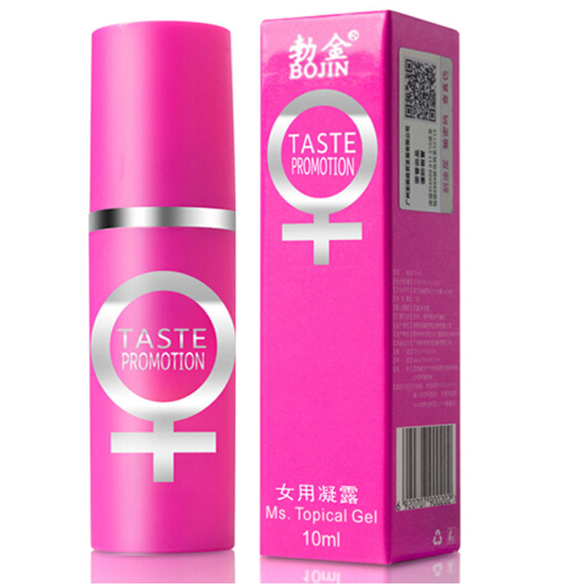 Pheromone Exciter for Women Orgasm Gel Female Vagina Moistening Tightening Libido Enhancer Nursing Essential Oil