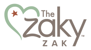 Sizing of The Zaky ZAK