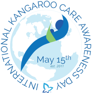 Hours of Kangaroo Care Globally during Kangaroo Care Day! For Parents - Register your baby for this ONE DAY CHALLENGE!