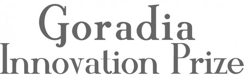 Goradia Innovation Prize