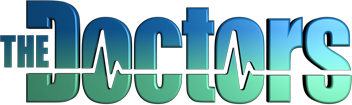 The Doctors Logo Png