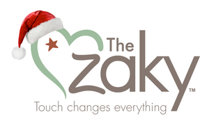 The Zaky Holidays Logo
