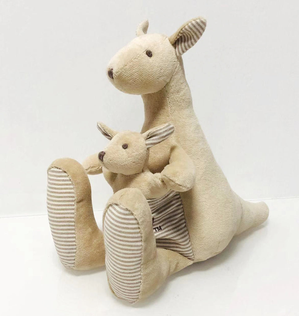 The Zaky Kangaroo and Joey - Now available!