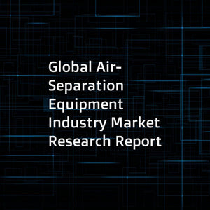 Global Air-Separation Equipment Industry Market Research Report