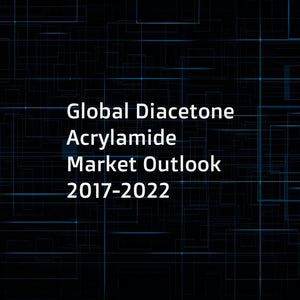 Global Diacetone Acrylamide Market Outlook 2017-2022