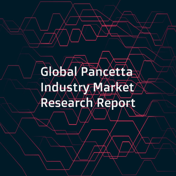 Global Pancetta Industry Market Research Report