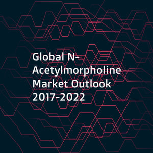Global N-Acetylmorpholine Market Outlook 2017-2022