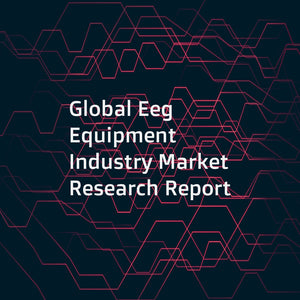 Global Eeg Equipment Industry Market Research Report