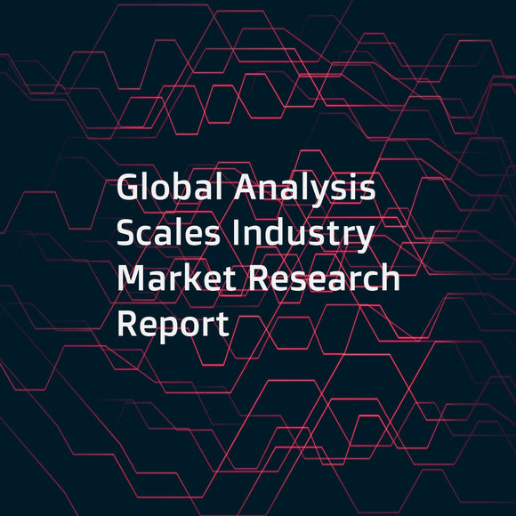 Global Analysis Scales Industry Market Research Report