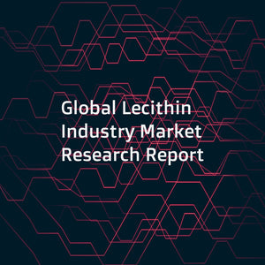 Global Lecithin Industry Market Research Report