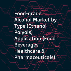 Food-grade Alcohol Market by Type (Ethanol  Polyols)  Application (Food  Beverages  Healthcare & Pharmaceuticals)  Source (Sugarcane & Molasses  Grains  Fruits)  Functionality  and Region - Global Forecast to 2022