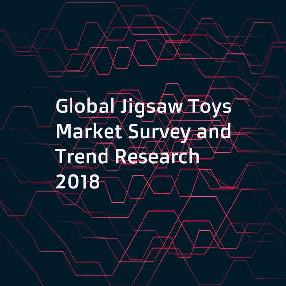 Global Jigsaw Toys Market Survey and Trend Research 2018