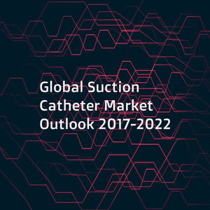 Global Suction Catheter Market Outlook 2017-2022