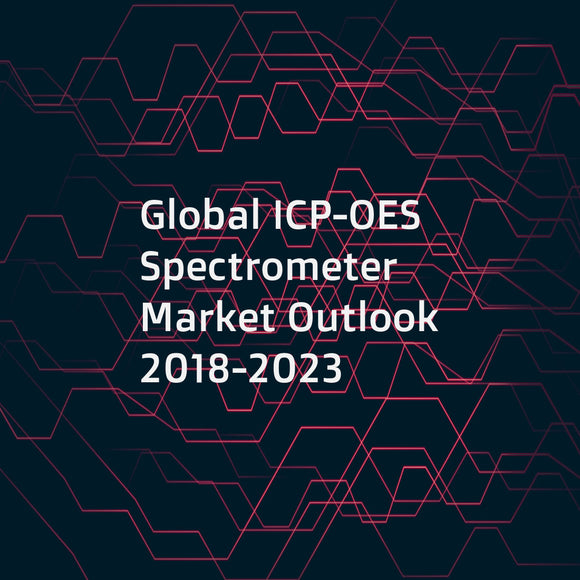 Global ICP-OES Spectrometer Market Outlook 2018-2023