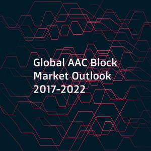 Global AAC Block Market Outlook 2017-2022