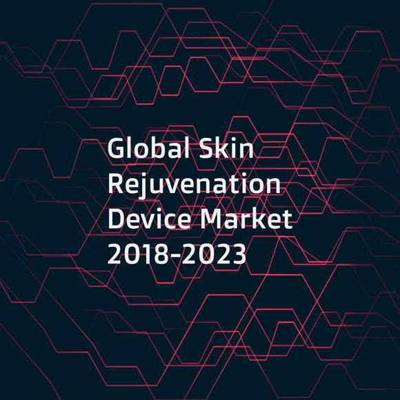 Global Skin Rejuvenation Device Market 2018-2023